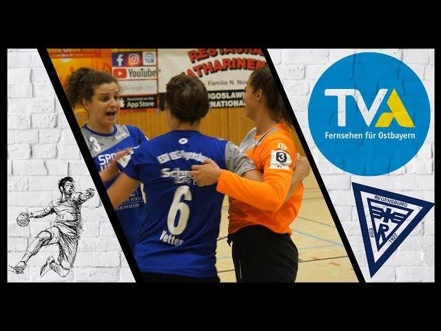 TVA: ESV 1927 Regensburg gewinnt Spitzenspiel