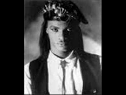 Hot & Cold - Jermaine Stewart