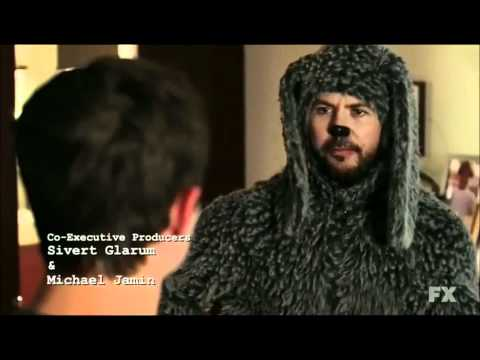 Wilfred US  The Best Line