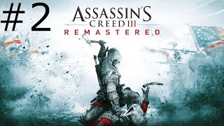 Assassin's Creed 3 Remastered — Sprawdźmy