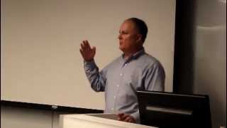 Expert Domain Broker Presentation on Buying & Selling Domains at Boston SEO Club