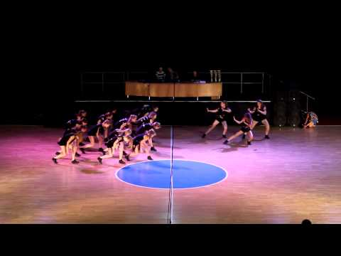 ? - Street Dance Show Formation Adults - European Street Dance Show Championship 2014