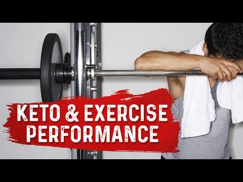 Does Keto (Ketogenic Diet) Kill Your Exercise Performance?