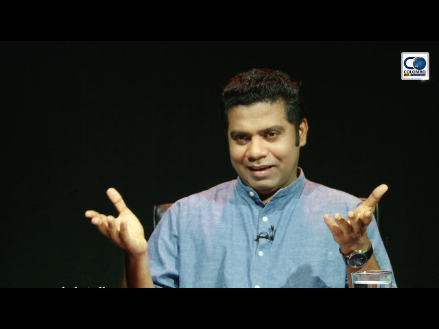 Colombo Tv | Rathu Katta | With Nalinda Jayathissa | 2019.04.30