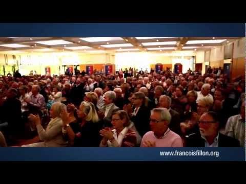 Meilleurs moments de la campagne de François Fillon