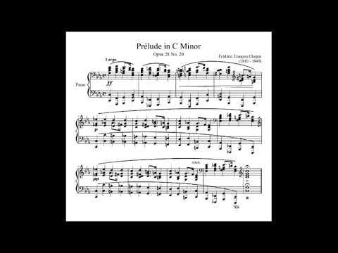 Kosmas Lapatas rehearses Chopin/Lapatas: C minor Prelude