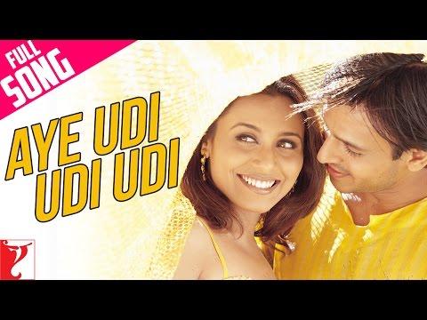 Aye Udi Udi Udi - Full Song | Saathiya | Vivek Oberoi | Rani Mukerji | Adnan Sami | A. R. Rahman