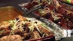Jax Eats: 5th Element Indian Restaurant