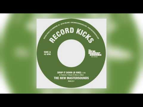 01 Baby Charles – Back Of My Hand [Record Kicks]