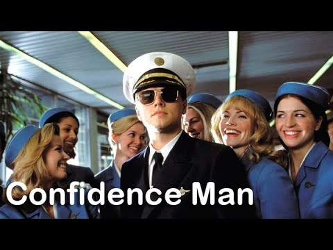 Catch Me If You Can: The Unfair Advantage Of Overconfidence