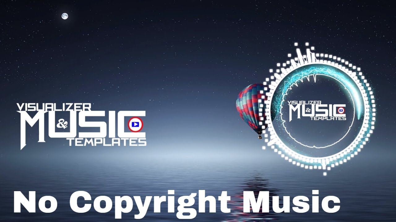 No Copyright Music    NEFFEX - Careless    Music Visualize & Templates Free Download & Easy 2 Used - YouTube