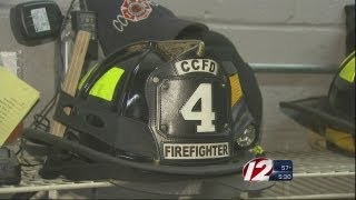 Firefighters Still Working Without Pay