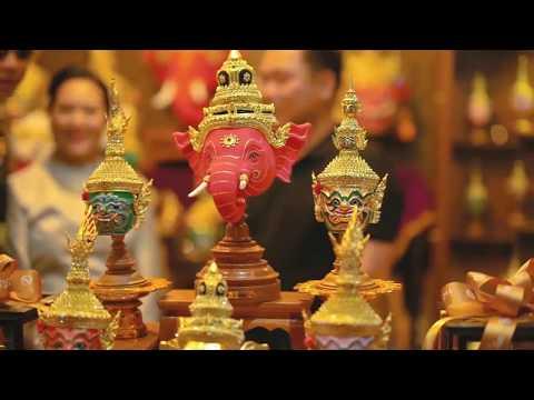 Going Local in Bangkok