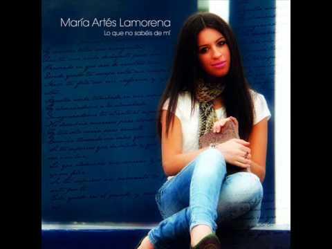 María Artés - Mi sentimiento