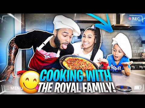 cooking-with-the-royal-family!!!-(homemade-pizza)