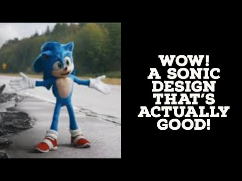 Sonic The Hedgehog 2020 Movie Trailer Reaction (Paramount Definitely Listened To The Fans)