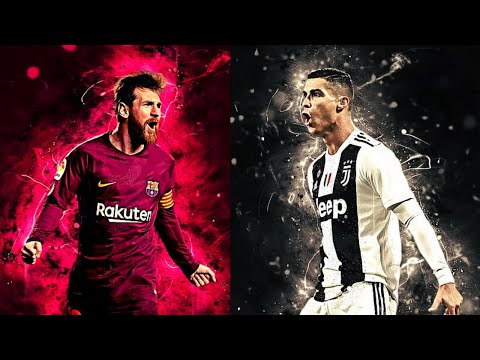 50+ Players humiliated by CR7 & leo MESSI 2020 1080HD