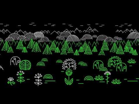 Ponk - Mezi horama - VJ Version by Pola Puk-Puk