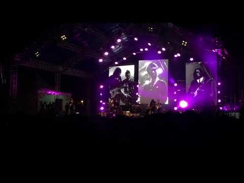Masdo - Ratu Hati live at Konsert Hujan X Masdo