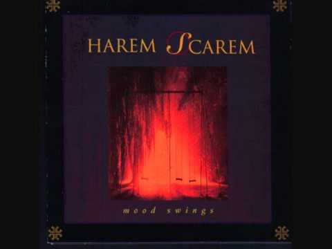 Harem Scarem - Saviors Never Cry