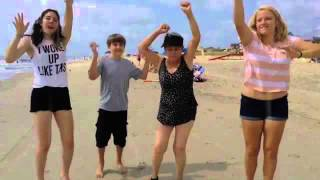 Dancin' in the Rain Tybee Island Thumbnail