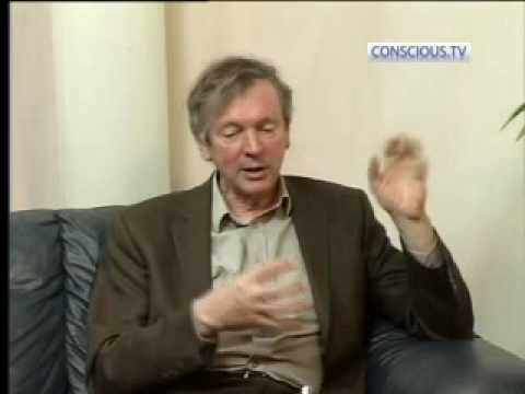 Rupert Sheldrake 3 - 'A New Science of Life' - Interview by Iain McNay