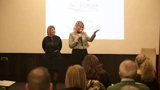 "Evento ""I Love InForma"": Dott.ssa Carletti"