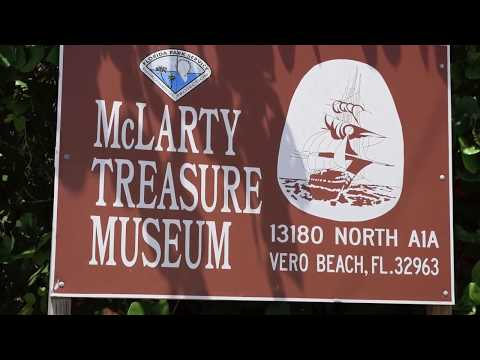 Detecting the Treasure Coast