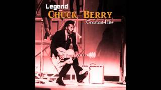 Watch Chuck Berry Beautiful Delilah video