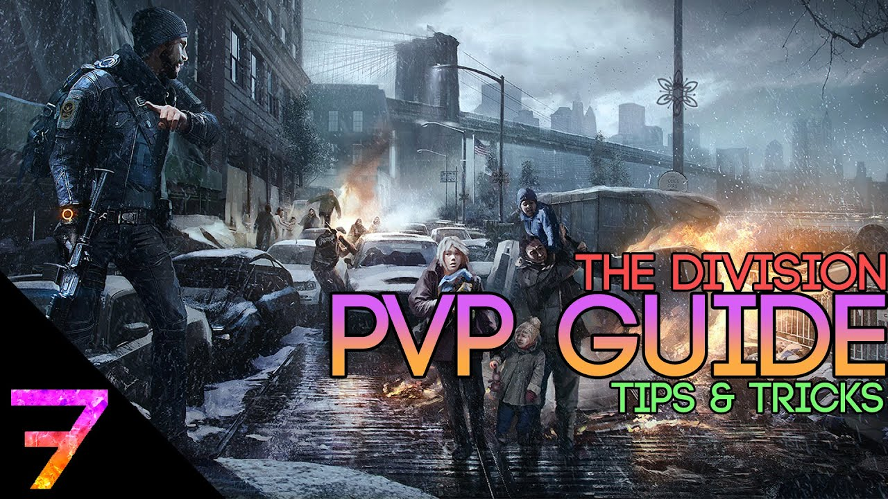 the division tipps tricks