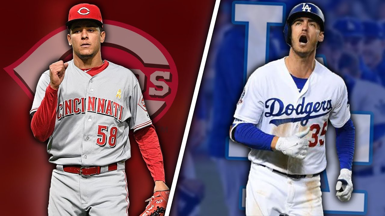 best players in mlb 2019 BEST Players of the 2019 MLB Season So Far   YouTube