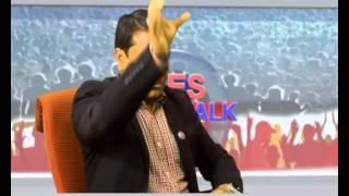 Deepak Kharel NRN Spain Interview With Madhab Kharel