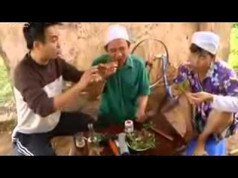 hài tết 2015: quang tèo, hiệp vịt