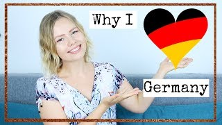 What I Love about Germany & Germans | Kia Lindroos