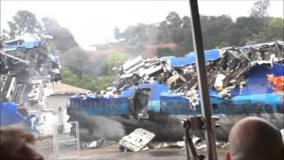 Universal Film Studios,Airplane Accidents video,,airplane crashes videos,Uçak Kazası