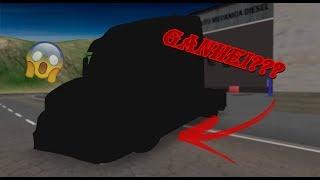 Minha Nova Skin do Volvo VNL ´´Grand Truck Simulator´´