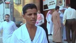 يمني قطع 30 حاجزا حوثيا وصولا لمكة