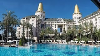 Hotel Delphin Diva
