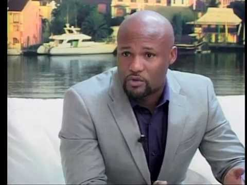 Michael S. Browne Good Morning Antigua Barbuda Interview April 15, 2014