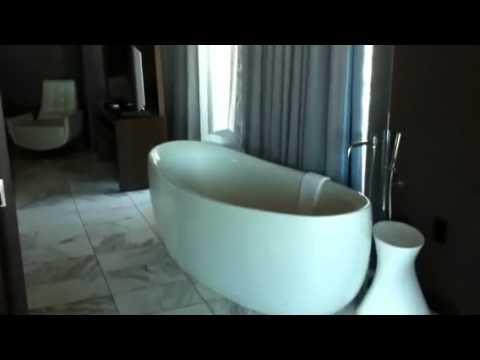 palms place 1 bedroom suite in las vegas - youtube