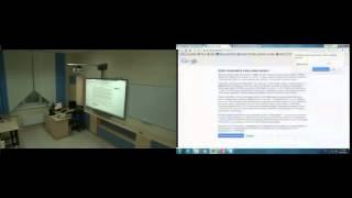 видео Информационно-коммуникационные технологии в образовании: ИКТ-компетентность современного учителя