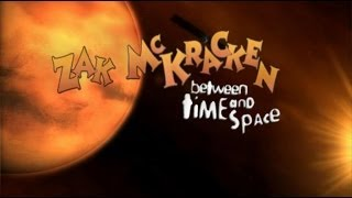 Let's Play Zak McKracken - Between Time and Space #001 [German/Deutsch] Im Flugzeug