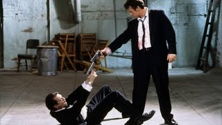 Топ криминальных драм 90-х. Кинохиты эпохи VHS [криминал боевик драма]