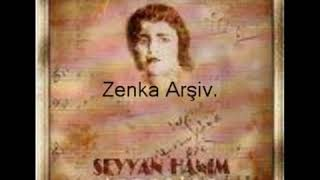 من الاغاني التركيه القديمه والجميله سيان حسرة