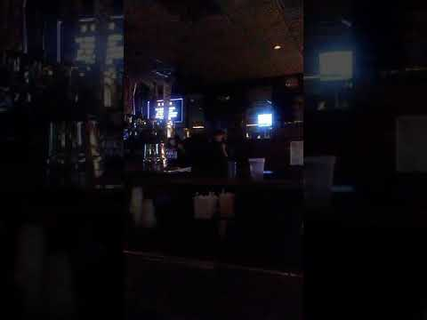 Singing Stevie Nicks Stand Back Karaoke