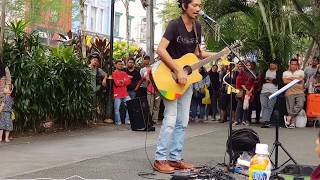 Gambar cover lagu thai sedap dari Keyproject buskers ft sentuhan buskers-Sabai-Sabai