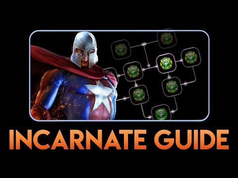 City Of Heroes | A QUICK Guide To Incarnates