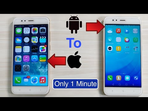 How To Turn Any Android Phone Into An IPhone