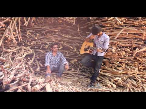Pee Jaun - kamran sario Unplugged Cover