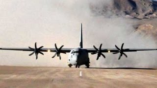 In strong message to China, Air Force lands C 130J-30 at Daulat Beg Oldie